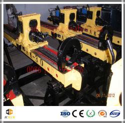 Machine de forage d'ancrage hydraulique portable pour la construction