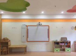 Cheap OEM Molyboard tableau blanc interactif SMART pour l'école et la salle de réunion de Bureau