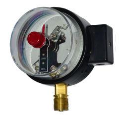 Manomètre de pression de contact électrique