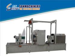 Máquina de Fabricación de tubos de papel cuadrado