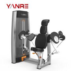 Alta qualità popolare Body Building attrezzatura sportiva palestra Macchina da esercizio bicipiti arricciati