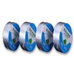 El papel de aluminio cinta de caucho butílico sellador Roofing