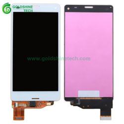 Les pièces de rechange Z3 Compact/5833 Mini D5803 d'écran LCD pour Sony Xperia