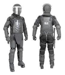 Nuevo diseño de la policía y equipo militar Servicio de Protección del Cuerpo de Defensa Anti Riot Gear