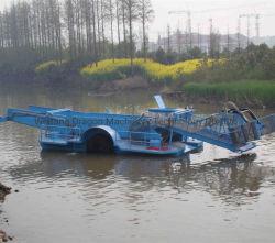 중국 강 청소 기계 또는 뜨 졸작을 모으는 물 수확기 배 또는 배