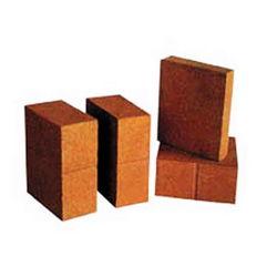 Fractory магнезита блок для обжига цемента из магниевого сплава алюминия Spinel огонь из кирпича