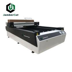 CNCの金属の鋼鉄木製の二酸化炭素レーザーの切断のカッターの切口機械