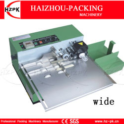 Impresora de tinta sólida automática máquina de impresión tipo ancho de la máquina de impresión
