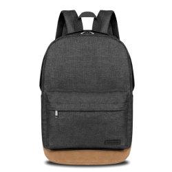 Notebook mochila de negócios da moda casual simples Senhoras College homens Escolar dos Alunos de Estilo saco do computador