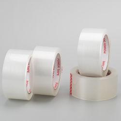 Высокое качество прозрачных упаковочные ленты ленты 48мм x 66m