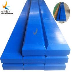 Resistente a productos químicos de prensa Hoja de UHMWPE moldeado /PE hojas/Fabricante de la placa de polietileno