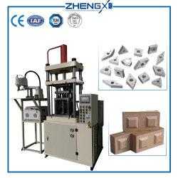 炭化ケイ素の粉の形成出版物機械