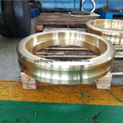 Laminados a quente de aço SAE4140 SAE4340 Stern o anel de retenção