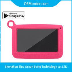 """OEM дешево 7 дюйма Quad Core Детский планшетный ПК 7"""" A33 дешевые Android детей планшетный компьютер для детей"""