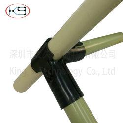 معدن مفصل فلق لأنّ هزيلة نظامة /Pipe يلائم ([كج-30-2])