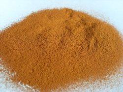 O óxido de ferro laranja para bloco de concreto