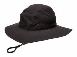 맞춤형 나일론 클래식 와이드 브림 포장되어 있어 물가방수가 가능합니다 턱 스트랩 하이킹 모자