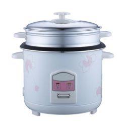 Formato do tambor Panela elétrica para restaurante com cozinha doméstica e o aparelho
