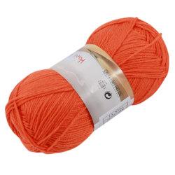 Vario filato solido del nylon di colore