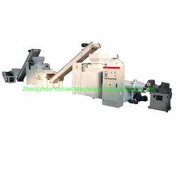 500 kg/h detergente sabão de lavanderia e Hotel de máquinas para produção de sabão