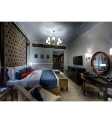 جناح حديث بأثاث من غرفة نوم فندق 4 نجوم للبيع مع أثاث من غرفة المعيشة (FL 11)