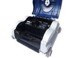 Nouveau style de robot-aspirateur automatique Piscine Cleaner