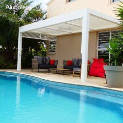 Outdoor Pergolas facilement assemblés ligne jardin Gazebo pour piscine
