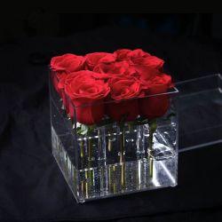 Дешевые цены декоративные литые Рельефная пластиковая пленка оптический класс акрилового волокна