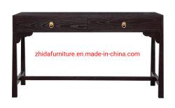 Chinesischer Stil hölzerne Hotel Schlafzimmer Home Dresser für Schlafzimmer Schreibtisch