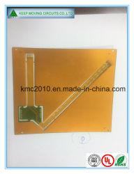 Flex carte PCB rigide avec une bonne qualité