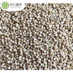 De milieuvriendelijke Biologisch afbreekbare Hars van de Grondstof van de Plastic Zak En13432 Composteerbare Pbat