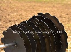 ロータリチラー鋳鉄製パッカーリング
