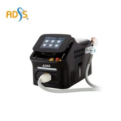 Diode Laser Portable pour L'épilation / Matériel Salon de Coiffure (FG2000-B)