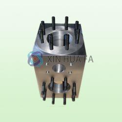 Las bombas de lodo líquido de piezas de repuesto módulo final/ /el cuadro de la válvula de cilindro hidráulico