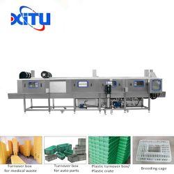 Емкость /текучести кадров в салоне /пластмассовых барабанов и пластмассовый ящик стиральной машины