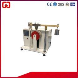 Valise de package / Bagages Testeur de l'abrasion de marche / machine