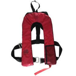Het automatische Opblaasbare Vest van het Luchtkussen van het Reddingsvest met Ce & CCS Cert