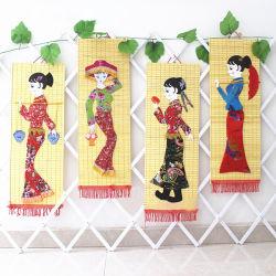 Ручной работы из бамбука шторы для дома или офиса /Школа