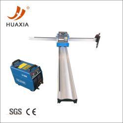 Haut de la vente CNC Table de découpe plasma portable HX1325 avec American Power