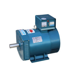 Garantie de qualité 5kw/7,5 Kw monophasé 1500tr/min Startor alternateur électrique de moteur