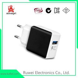 Совместимого телефона зарядное устройство USB 3.0 для быстрой зарядки адаптер