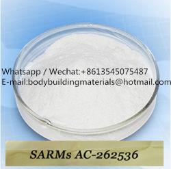 Gesundheits-Eignung der Bedarfs-pharmazeutische Chemikalien-AC-262536/AC 262536