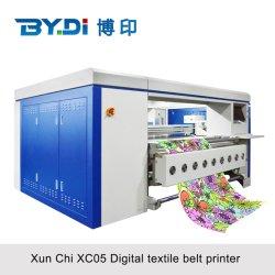 Utilisé directement à l'imprimante Textile tissu Rainbow numérique avec 8 tête d'impression Epson DX5