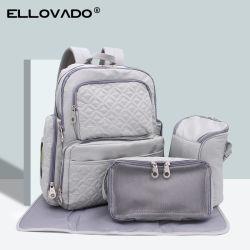 Etanche Baby Changing sac sac à dos sac momie multifonction
