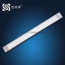 LED de microdados Linear barra rígida com toque no sensor de movimentos para Futniture/Roupeiro/Tarefa