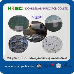 真空の詰め物PCBAによってエクスポートされるPCBのサーキット・ボードの製造業者