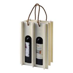 De Chinese Doos van de Wijn van de Leverancier Houten voor het Tonen/Heden