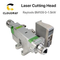 machine de découpage au laser à filtre Cloudray Raytools tête de coupe au laser BM109 0-1.5kw