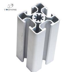 Алюминиевый корпус в сборе линию по промышленному производству алюминиевого профиля с Anodization обработка поверхности