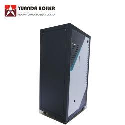 Pequeño laboratorio portátil vapor generadora de energía eléctrica de uso